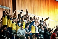 LNB M vs Vevey - 1/4 Finale play-off
